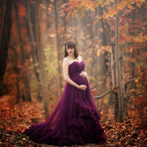 Rent Maternity Gown