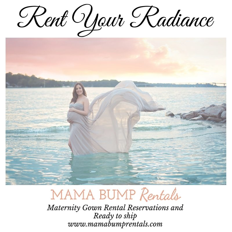 Maternity Dress Rental | All Dress